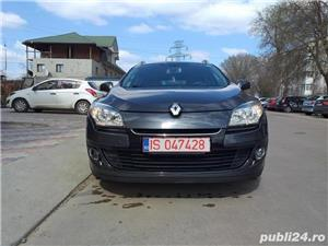 Renault Megane 3 euro 5  1.5 110cp - imagine 1