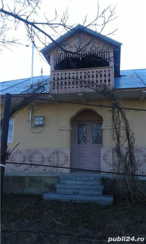 vand casa filipesti bacau - imagine 1
