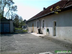 PF Vand casa din caramida cu suprafata utila 200 mp in Sarmasag, str. Florilor nr. 11 - imagine 6