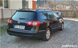 VW Passat B6 2.0 TDI euro 4 - imagine 3