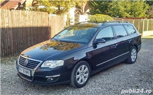 VW Passat B6 2.0 TDI euro 4 - imagine 5