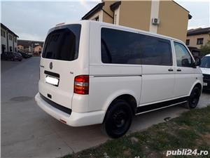 VW Transporter T5, 2.5TDI, 2008 - imagine 1