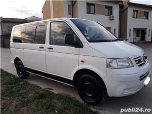 VW Transporter T5, 2.5TDI, 2008 - imagine 2