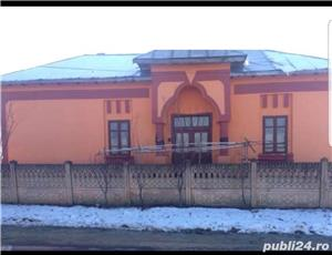 Casa batraneasca, Stefan cel mare,jud.Olt - imagine 4