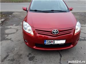 Toyota Auris - imagine 5