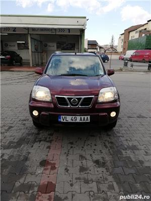 Nissan x-trail - imagine 10
