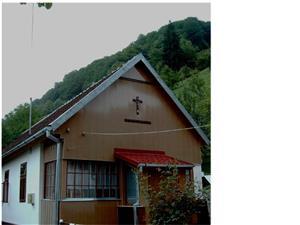 Casa de vacanta la munte - imagine 2