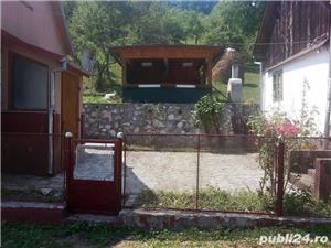 Casa de vacanta la munte - imagine 5