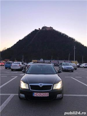 Skoda octavia tour - imagine 3