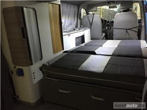 Vw T5 California,autorulota,camper,multivan,transporter - imagine 6