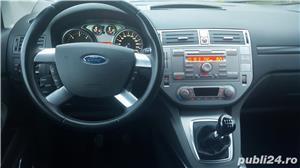 Ford kuga - imagine 3