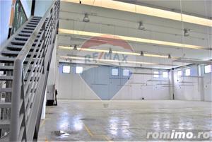 Hală spațiu industrial în Borș [lângă clădirea Comau] - imagine 5