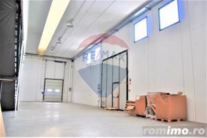 Hală spațiu industrial în Borș [lângă clădirea Comau] - imagine 9
