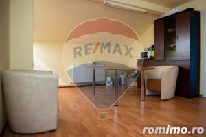 Casa rezidențial si/sau comercial. Rate proprietar: 2500 euro/luna - imagine 4