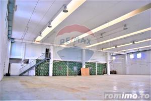 Hală spațiu industrial în Borș [lângă clădirea Comau] - imagine 10