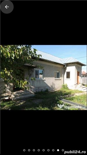 Vand casa+teren in Magureni judet Prahova - imagine 2