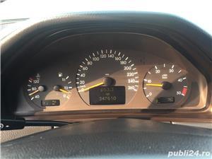 Vând Mercedes E200 CDI, Facelift - imagine 7