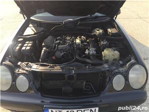 Vând Mercedes E200 CDI, Facelift - imagine 11