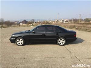 Vând Mercedes E200 CDI, Facelift - imagine 6