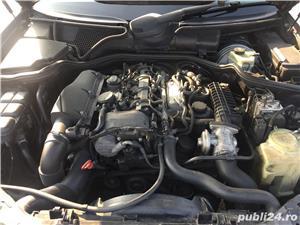 Vând Mercedes E200 CDI, Facelift - imagine 10