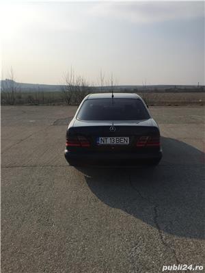 Vând Mercedes E200 CDI, Facelift - imagine 3