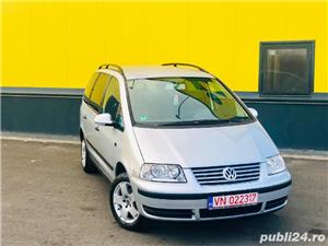 Vw sharan - imagine 4