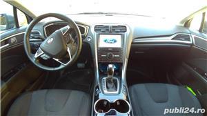 Ford Mondeo TITANIUM, cu motor 2.0L, TDCi, 180 CP, 400 NM, 6 viteze.  - imagine 2