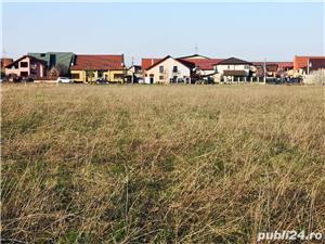 Lipovei,teren s-1468 mp, fs- 41 mp, pret 140 euro/mp - imagine 2