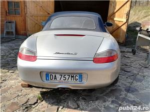 Porsche Boxter S - imagine 5