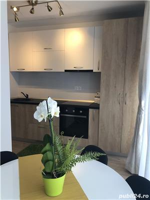Aviatiei - Apartament 2 camere de inchiriat - Complex Belvedere  - imagine 3
