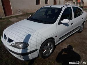 Renault megane 1.6 16v - imagine 2