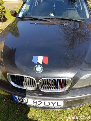 BMW 318i Touring e46 - imagine 8
