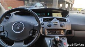 Renault scenic ii - imagine 10