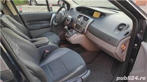 Renault scenic ii - imagine 8