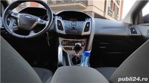 Ford focus16tdci/euro5/2011 - imagine 9