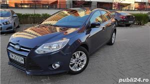 Ford focus16tdci/euro5/2011 - imagine 5