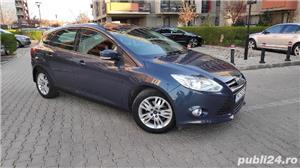 Ford focus16tdci/euro5/2011 - imagine 6