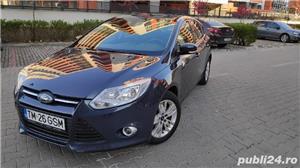 Ford focus16tdci/euro5/2011 - imagine 1