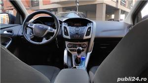 Ford focus16tdci/euro5/2011 - imagine 10