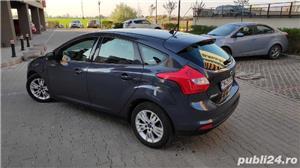 Ford focus16tdci/euro5/2011 - imagine 4