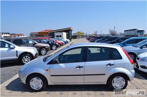 Ford fiesta an:2004 =AVANS 0 % RATE FIXE =  Aprobarea creditului in 2 ore=AUTOHAUS vindem si in Rate - imagine 4