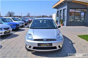 Ford fiesta an:2004 =AVANS 0 % RATE FIXE =  Aprobarea creditului in 2 ore=AUTOHAUS vindem si in Rate - imagine 3