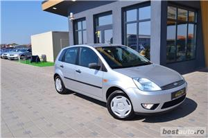 Ford fiesta an:2004 =AVANS 0 % RATE FIXE =  Aprobarea creditului in 2 ore=AUTOHAUS vindem si in Rate - imagine 2