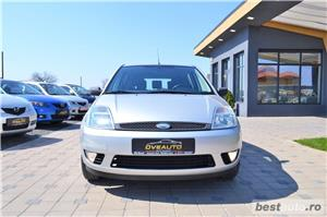 Ford fiesta an:2004 =AVANS 0 % RATE FIXE =  Aprobarea creditului in 2 ore=AUTOHAUS vindem si in Rate - imagine 12