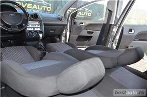 Ford fiesta an:2004 =AVANS 0 % RATE FIXE =  Aprobarea creditului in 2 ore=AUTOHAUS vindem si in Rate - imagine 7