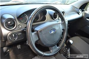 Ford fiesta an:2004 =AVANS 0 % RATE FIXE =  Aprobarea creditului in 2 ore=AUTOHAUS vindem si in Rate - imagine 14
