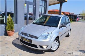Ford fiesta an:2004 =AVANS 0 % RATE FIXE =  Aprobarea creditului in 2 ore=AUTOHAUS vindem si in Rate - imagine 10