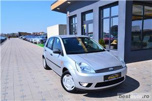 Ford fiesta an:2004 =AVANS 0 % RATE FIXE =  Aprobarea creditului in 2 ore=AUTOHAUS vindem si in Rate - imagine 11
