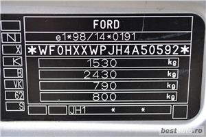 Ford fiesta an:2004 =AVANS 0 % RATE FIXE =  Aprobarea creditului in 2 ore=AUTOHAUS vindem si in Rate - imagine 18