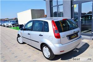 Ford fiesta an:2004 =AVANS 0 % RATE FIXE =  Aprobarea creditului in 2 ore=AUTOHAUS vindem si in Rate - imagine 13